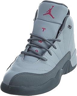 new product 4cba6 ccdb4 Jordan Little Kids 12 Retro Shoe