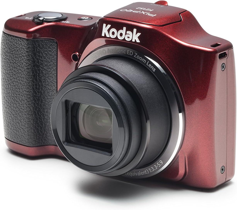 Kodak PIXPRO Friendly Zoom FZ152