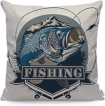 Creative Fish Shape Pet Cat Cushion Throw Pillows Sofa Toys Decoration HO