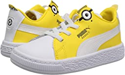 Minions Basket BS AC (Toddler)