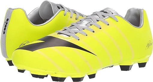 DD Yellow/Black/Silver