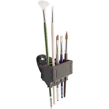 Jack Richeson 6-Scoop Ceramic Brush Holder