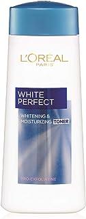 L'Oreal Paris White Perfect Whitening & Moisturizing Toner, 200ml