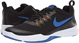 Black/Game Royal/Orange Peel
