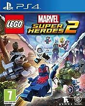 LEGO: Marvel Super Heroes 2 (PS4)