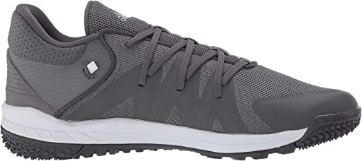 Grey Four/Footwear White/Grey Five