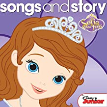 sofia the first story
