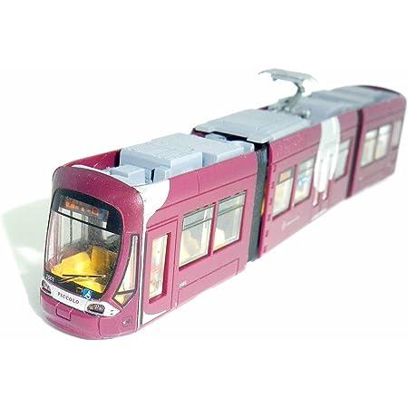 【限定】鉄道コレクション 広島電鉄1001号 PICCOLO【広電1001】