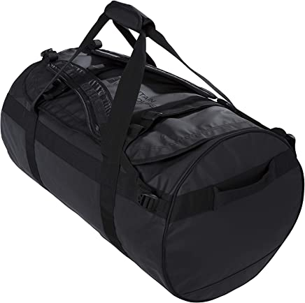 Mountain Warehouse Cargo Bag – 90L - 3 Ways to Carry Backpack, 1 Large Zipped Compartment Daypack, Carry Handles All Season Daysack - For Travelling, Camping & Hiking