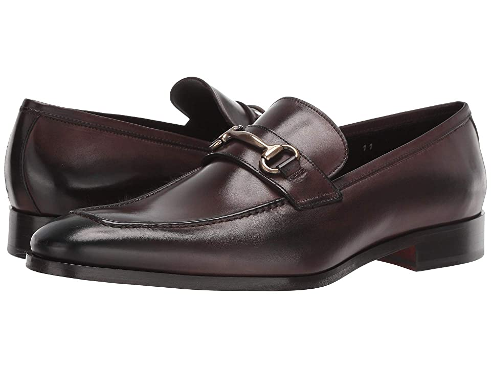 To Boot New York Carino (Dark Brown) Men