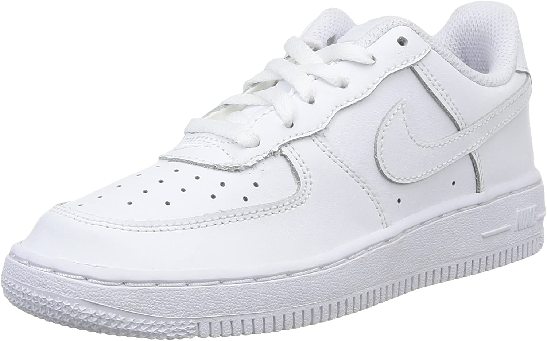 Amazon.com | Nike boys Air Force 1 Ps | Basketball