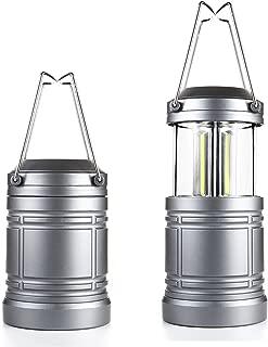 ozark trail led lantern 400 lumens