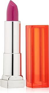 hot plum lipstick