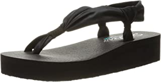 Skechers Cali Women's Vinyasa Loop-D-Loop Wedge Sandal