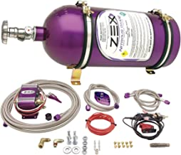 ZEX 82217 ZEX 1999-2004 Mustang GT Nitrous System