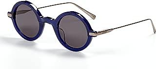 Optics by will.i.am Small Round Sunglasses