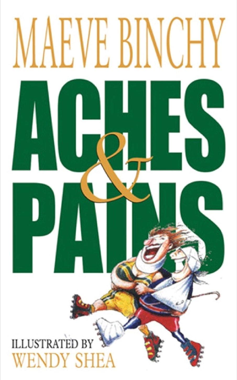 ドナウ川生パレードAches & Pains (English Edition)