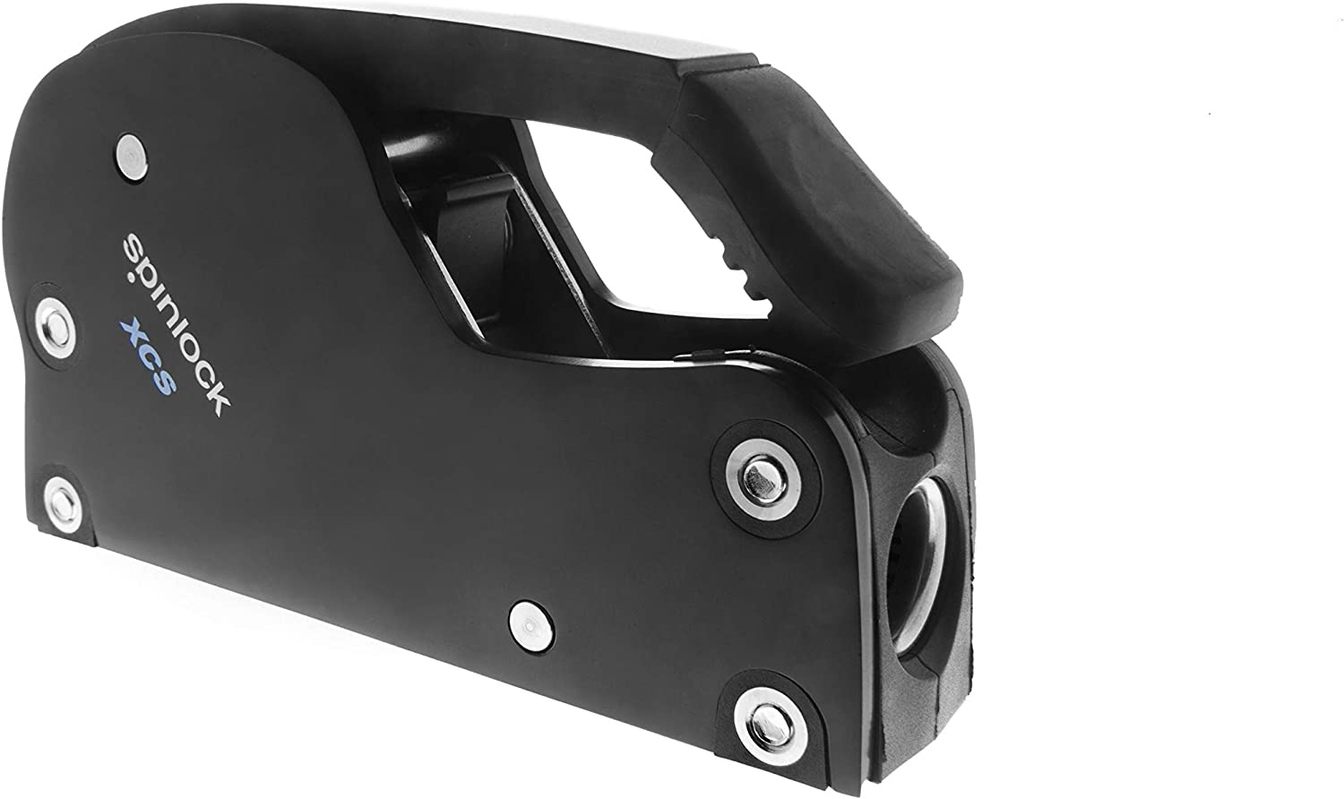 Spinlock Single XCS0610 Black Clutch with Ceramic Cam and Base 610mm