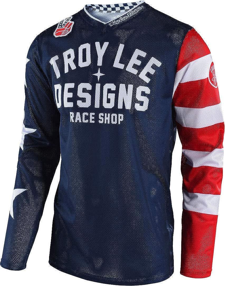 Troy Lee Designs Bekleidung