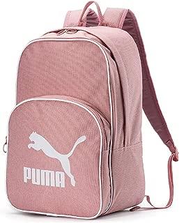PUMA Unisex-Adult Backpack, Pink - 076652