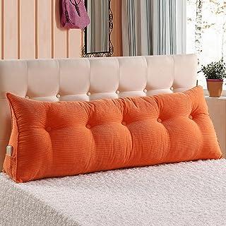 OrangeC Rainbow Kissen Nackenkissen Kopfkissen Kreative Gef/üllte Weiche Kissen Pl/üsch Regenbogen /Überwurfkissen Kissen F/ür Kinder M/ädchen Schlafzimmer Dekoration