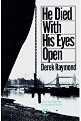 He Died with His Eyes Open: A Novel Paperback