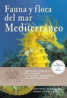 flora del mar mediterraneo