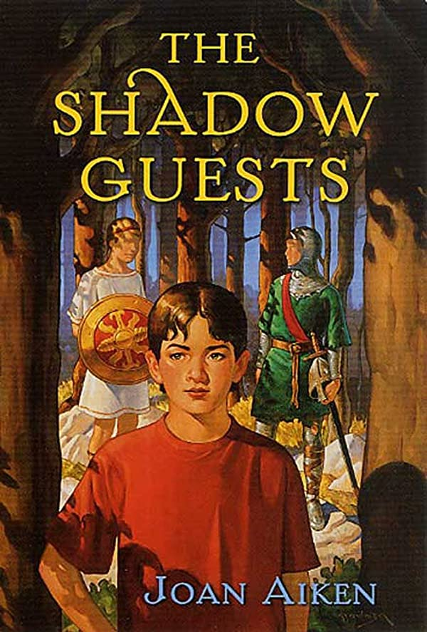 過ち甘やかす見捨てるThe Shadow Guests (English Edition)