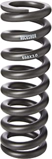 RockShox Vivid / Kage Coil Spring 650lb 7.875 x 2/2.25 Gray