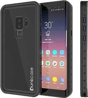 Punkcase Galaxy S9 Plus Waterproof Case [StudStar Series] [Slim Fit] [IP68 Certified]..