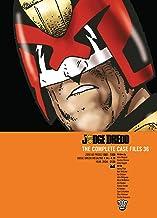 Judge Dredd: The Complete Case Files 36 (English Edition)