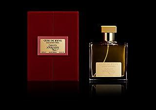 David jourquin Mujer aromas Cuir de R 'eve Eau de Parfum Spray 100ml