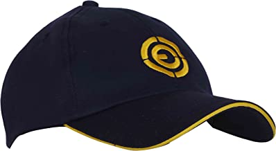 OJASS Embroidered Golf Cap-Free Size