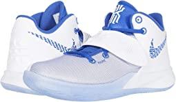 White/Varsity Royal/Pure Platinum
