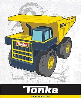 Best tonka truck fabric Reviews