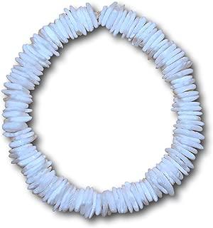 Best white shell bracelet Reviews