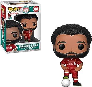 Funko Pop Football: Liverpool Football Club - Mohamed Salah