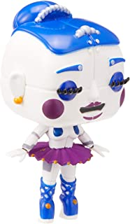 Funko POP! Games: Five Nights at Freddy's Sister Location - Ballora (styles may vary),Multi,3.75 inches
