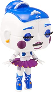 Funko POP! Games: Five Nights at Freddy's Sister Location - Ballora (styles may vary)