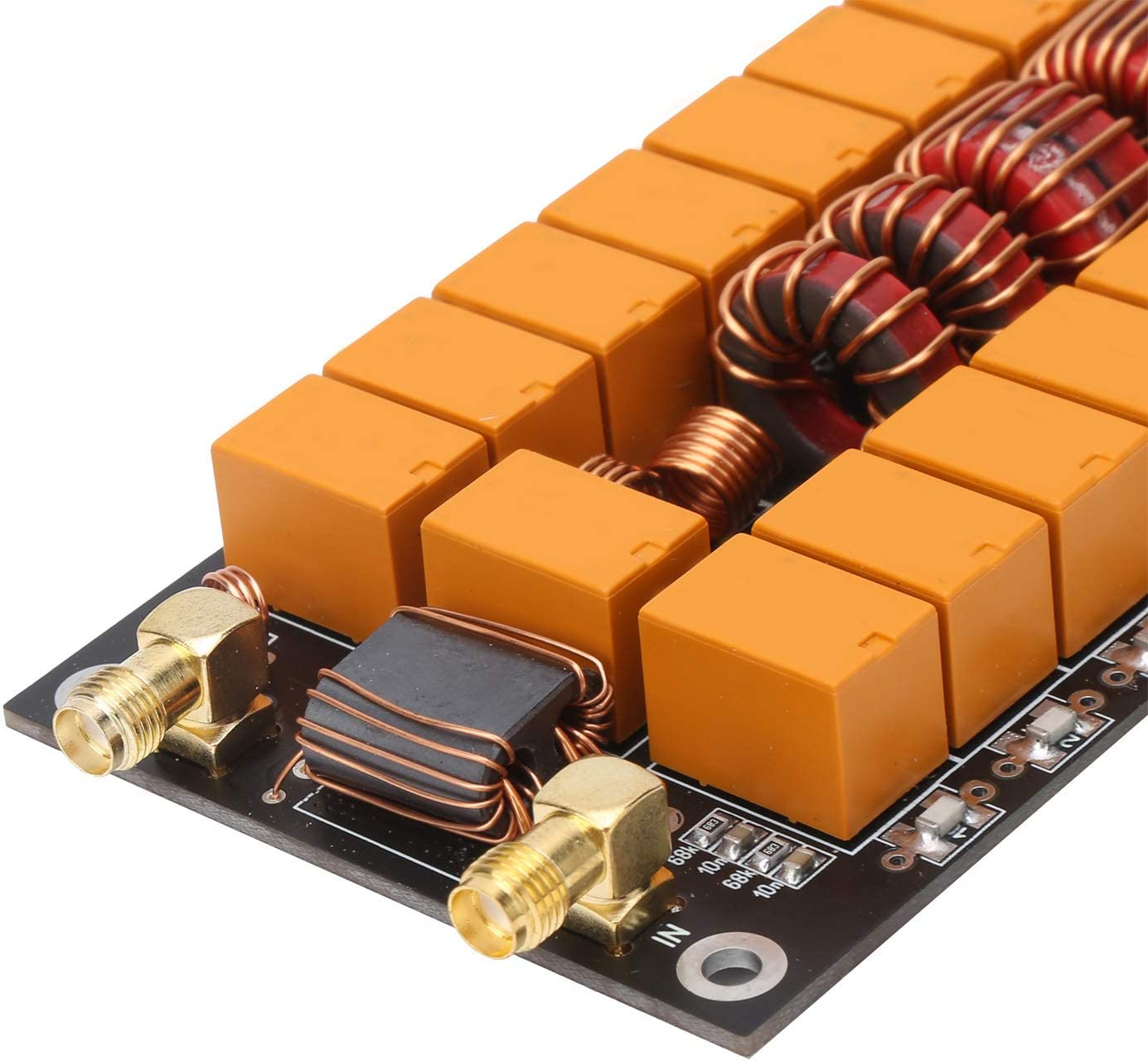 Antenna Ranking TOP8 Tuner Board Finished Version New York Mall Kits PCB DIY double‑sided