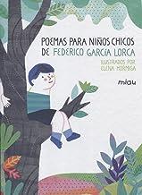 Poemas para niños chicos de Federico García Lorca (Miau)