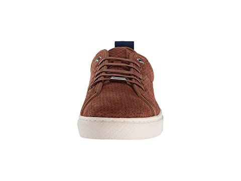 Ted Baker Kaliix Tan Suede Cheap Sale Extremely Amazing Price Sale Online Clearance How Much Buy Cheap Price Cheap Price Low Shipping Fee L5bujbm