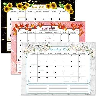 Paperkiddo Desk Calendar 2019-2020: 16