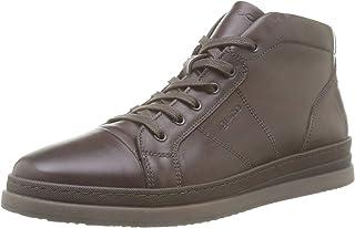 IGI&CO Uomo-41302, Sneaker a Collo Alto Uomo