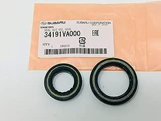 Subaru WRX STi impreza Power Steering Gear Box Oil Seal Kit 34191VA000 Genuine