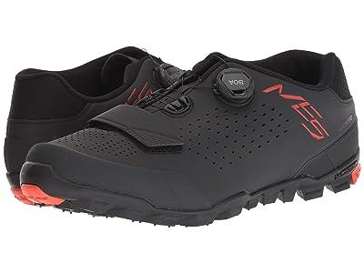 Shimano SH-ME501 (Black) Cycling Shoes