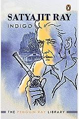 Indigo: Selected Stories Kindle Edition