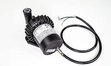 Watkins OEM CIRC Pump, E5 60HZ, Circ Pump, E5 (Silentflo 5000 & 5002 Factory Replacement) for Hot Spring, Tiger River, Limelight spas