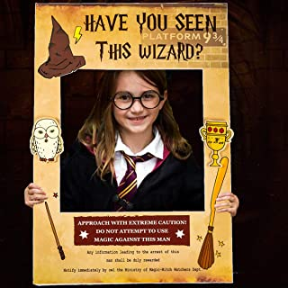 Best harry potter photo booth props free Reviews