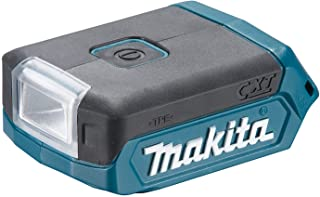 Makita ML103 12V Max Li-Ion CXT LED Flashlight - Batteries and Charger Not Included